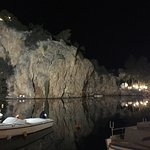 Photo of Lake Voulismeni