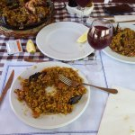 Photo de Restaurante Costa Dorada