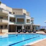 Photo of Molos Bay Hotel