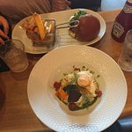 Bilde fra Green's Pub & Cafe
