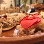 Photo of Patio Oaxaca Cocina Tradicional