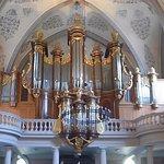 Grandes orgues baroques