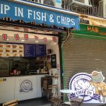 Chip In Fish & Chips
