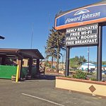 Howard Johnson Inn Flagstaff University West Foto