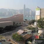 Foto de The Salisbury-YMCA of Hong Kong