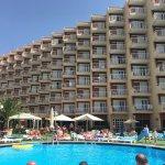 Photo de Hotel Don Bigote