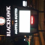 Foto di Black Hawk Motel & Suites