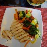 Photo de Mojsa Restaurant