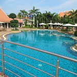 Photo de Thai Garden Resort