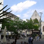 Photo of Altstadt-Spaziergange durch Basel