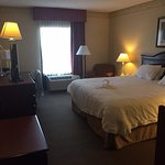 Hampton Inn Easton Foto