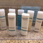 Neutrogena bath products!