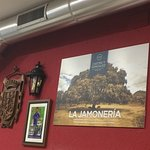 Photo of La Jamoneria