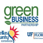 """We are proud to be a """"Green Business"""", as we have implemented accomprehensive energy plan."""