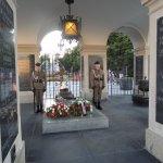 Photo of Tomb of the Unknown Soldier (Grob Nieznanego Zolnierza)
