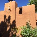 Santa Fe Motel and Inn Foto