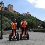 Photo of Explorer Granada