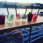 Photo of Riverside bar