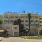 Photo of Houria Palace Hotel
