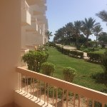 Photo de Hilton Hurghada Long Beach Resort