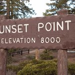 Sunset Point Foto