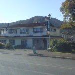 Stonehaven Motel Foto
