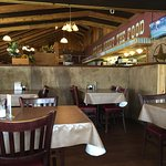 Longhorn Country Grill, Carthage Texas