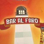 Foto di Bar AL FARO