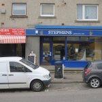 Stephens Bakery