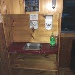 kitchen - Drinking water