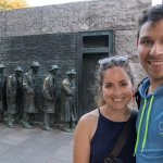 Photo de Franklin Delano Roosevelt Memorial
