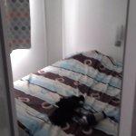 1ère chambre 2 lits