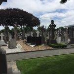 Photo of Glasnevin Cemetery Museum