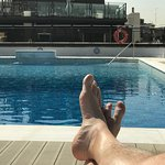 Foto de Emperador Hotel Madrid