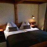 Photo de Hotel Restaurant Bellevue Baeren