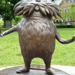 Foto de Dr. Seuss National Memorial Sculpture Garden