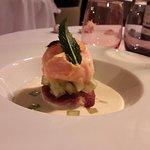 Photo de Restaurant Gastronomic La Cuina