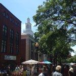Foto de Burlington Farmers' Market