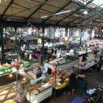 Photo of St. George's Market