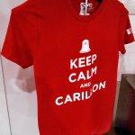 Carillon Humor - Rockefeller Memorial Chapel Carillon