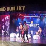 Photo of Grand Blue Sky International