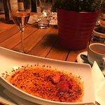 "Foto van Restaurant ""Ma Petite Brasserie"""