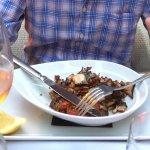 Pouple Saute / Grilled Octopus