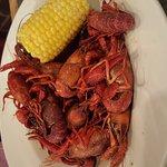 Foto di Big Fish Seafood Grill & Bar