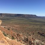 Southern View from Gooseberry Mesa