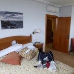 Foto di Gudamendi Hotel