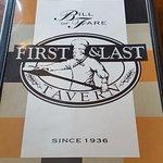 Zdjęcie First & Last Tavern