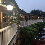Foto de Comfort Inn Monterey by the Sea