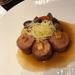 Castle Terrace Restaurant Foto
