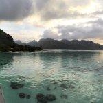 Hilton Moorea Lagoon Resort & Spa Photo